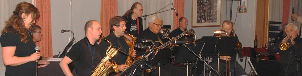 Jazz på Vardeheim